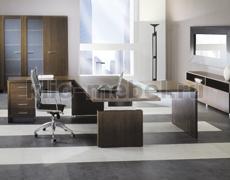 Мебель для кабинета руководителя SL