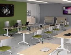 OYO - мебель для персонала