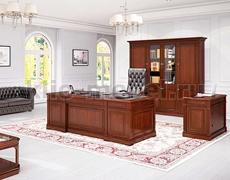 Мебель для кабинета руководителя Inter New