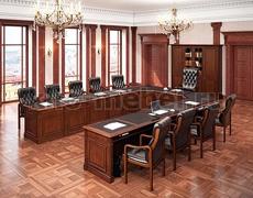 Мебель для переговорных - Inter New