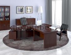 Мебель для кабинета руководителя Davos