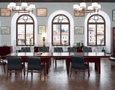 Мебель для переговорных - Bern