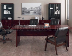 Мебель для переговорных - Diamond-Pnt