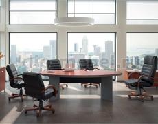 Мебель для переговорных - Manhattan-Pnt