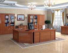 Мебель для кабинета руководителя Nelson