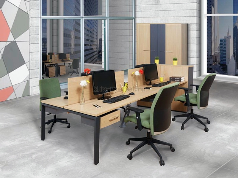 UP! - мебель для персонала