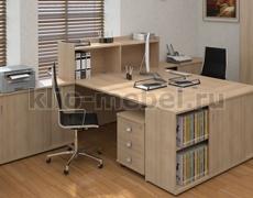 Style - мебель для персонала