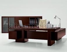 Мебель для кабинета руководителя Mux