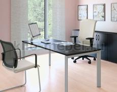 Bridge - мебель для персонала