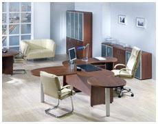 Мебель для кабинета руководителя Статус