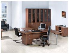 Мебель для кабинета руководителя Форум