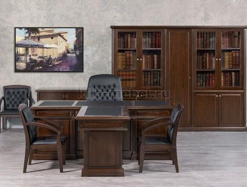 Мебель для кабинета руководителя Washington