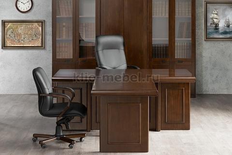Мебель для кабинета руководителя Princeton