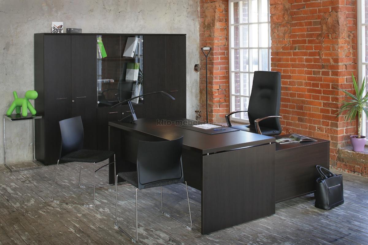 Мебель для кабинета руководителя FERMO