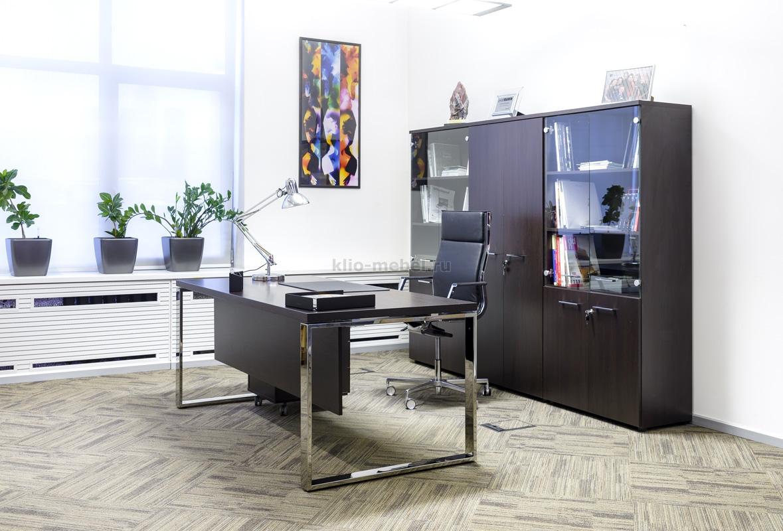 Мебель для кабинета руководителя Rotonda