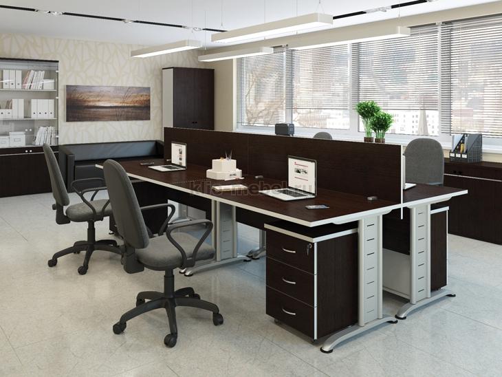 Swift - мебель для персонала
