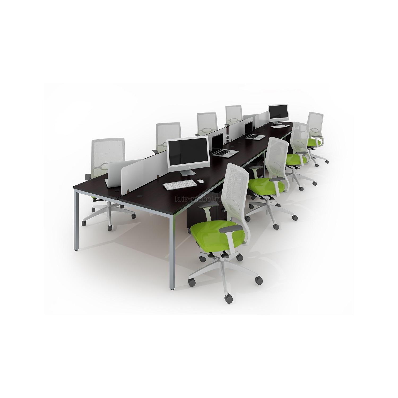 AVANCE - мебель для персонала