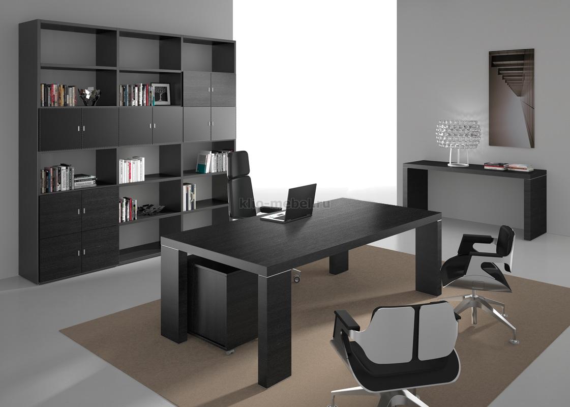 Мебель для кабинета руководителя TITANO