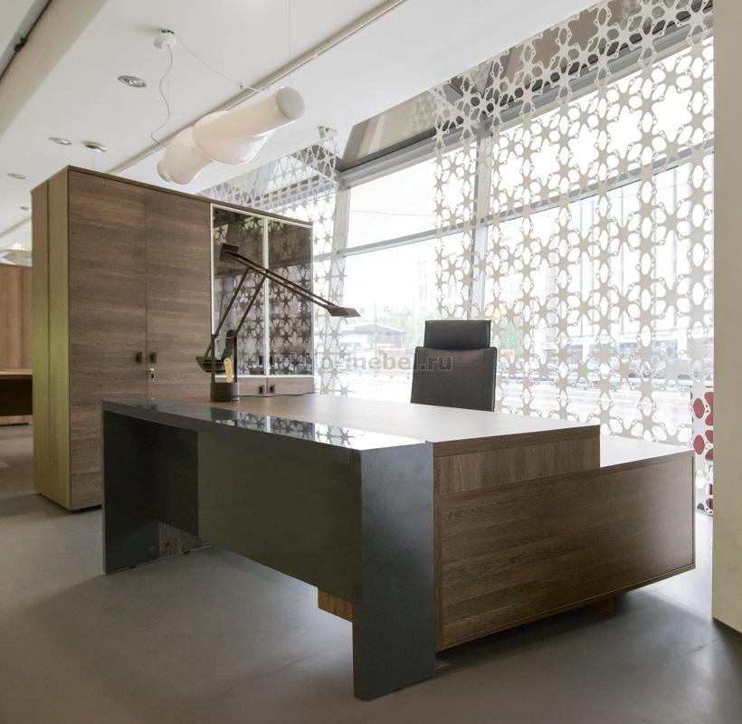 Мебель для кабинета руководителя Lava