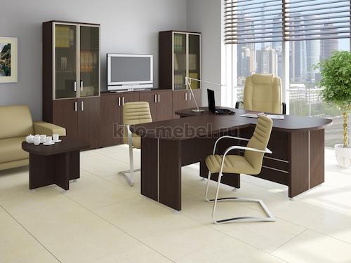 Мебель для кабинета руководителя Bonn