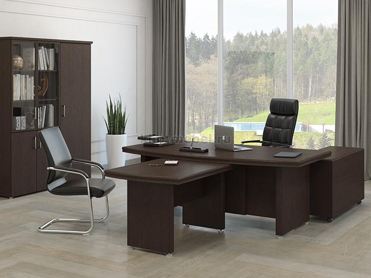 Мебель для кабинета руководителя Boston