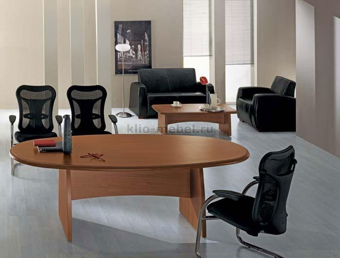 Мебель для переговорных. Серия Маэстро