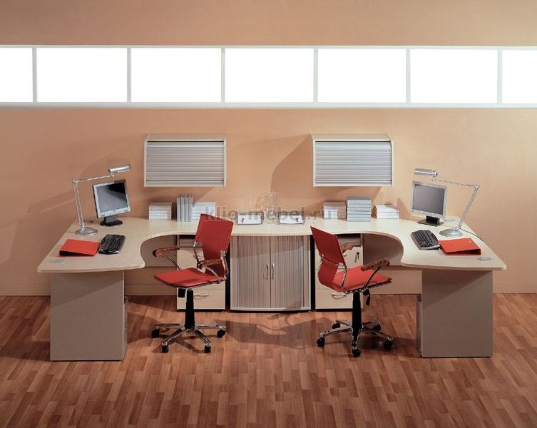 """Офисная мебель персонала """"Стимул"""""""