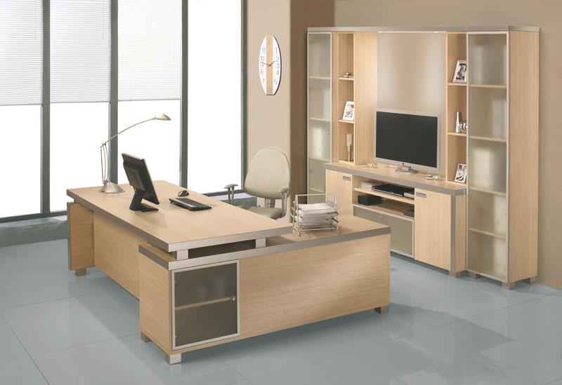 Офисная мебель руководителя Edvard