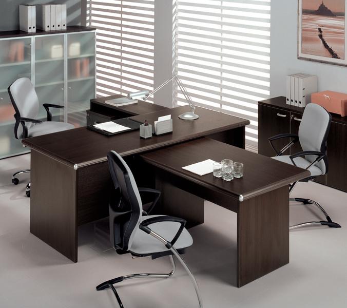 Офисная мебель руководителя New Lima