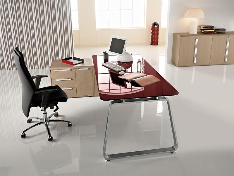 Офисная мебель руководителя 70's