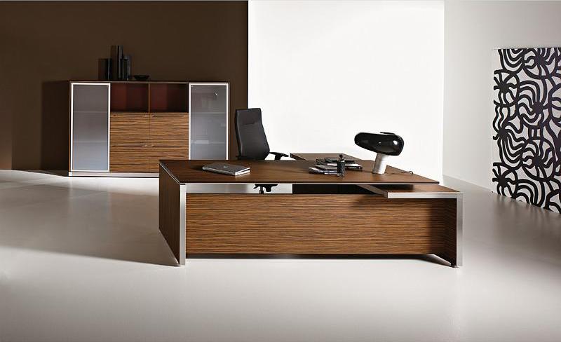 Офисная мебель руководителя EOS