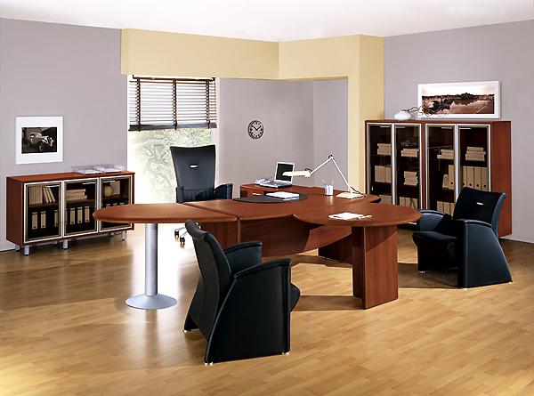 Офисная мебель руководителя Президент