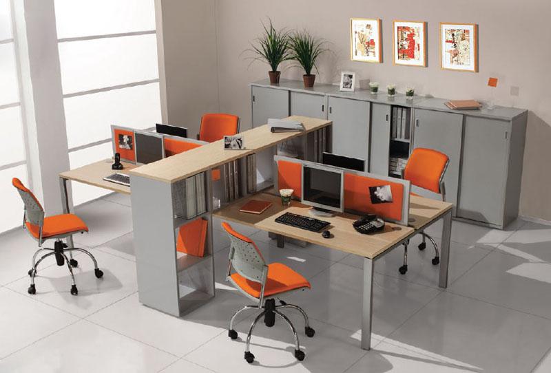 """Офисная мебель персонала """"Activa"""""""