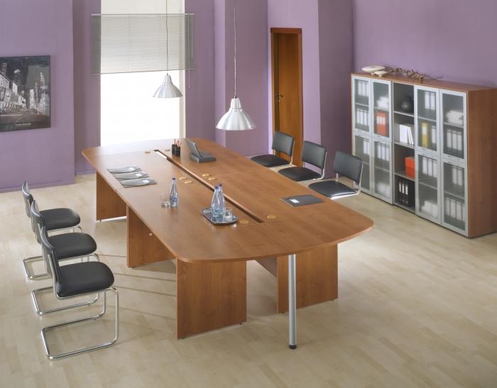 Мебель для переговорных. Серия Business