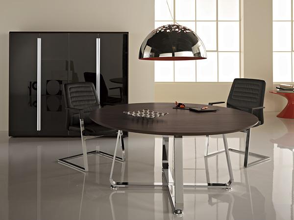 Мебель для переговорных. Серия 70's