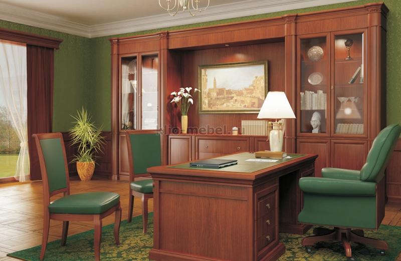 Офисная мебель руководителя Monarch
