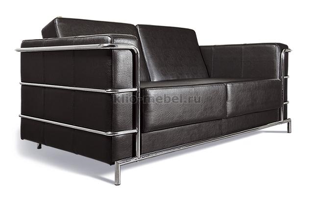 Офисный диван Кватро
