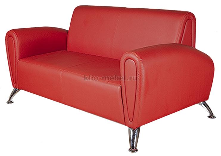 Офисный диван Клерк 11