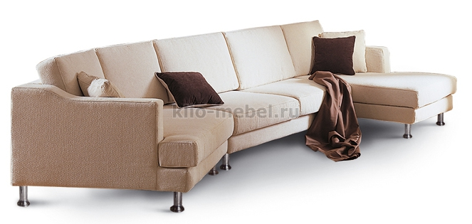 Офисный диван Милфорд