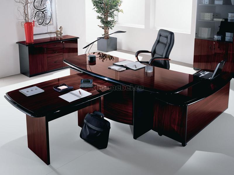 Офисная мебель руководителя Cannes