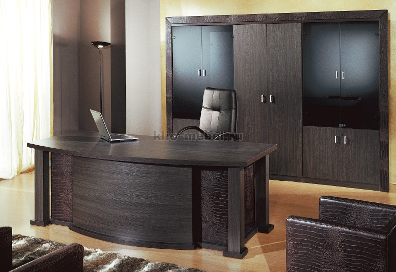 Офисная мебель руководителя Positano