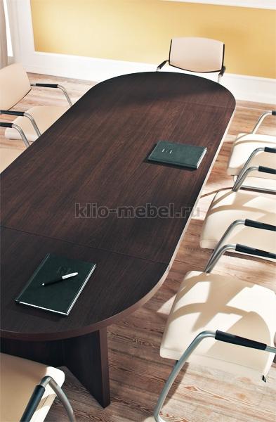 Мебель для переговорных. Серия Positano