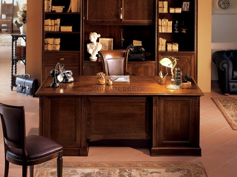 Офисная мебель руководителя Doge
