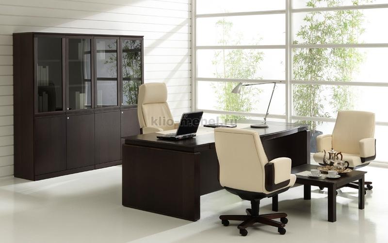 Офисная мебель руководителя Eur