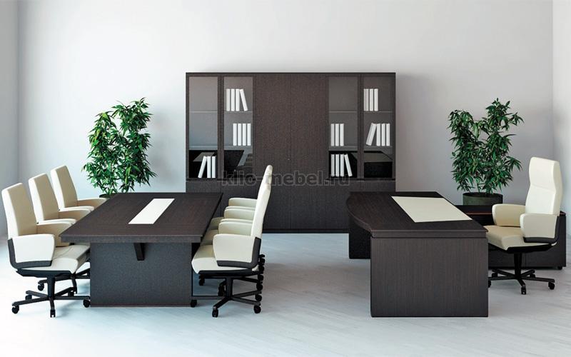 Мебель для переговорных. Серия Eur