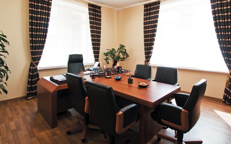 Офисная мебель руководителя Quaranta