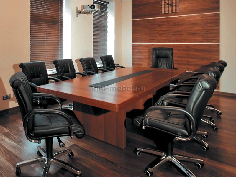 Мебель для переговорных. Серия President QC