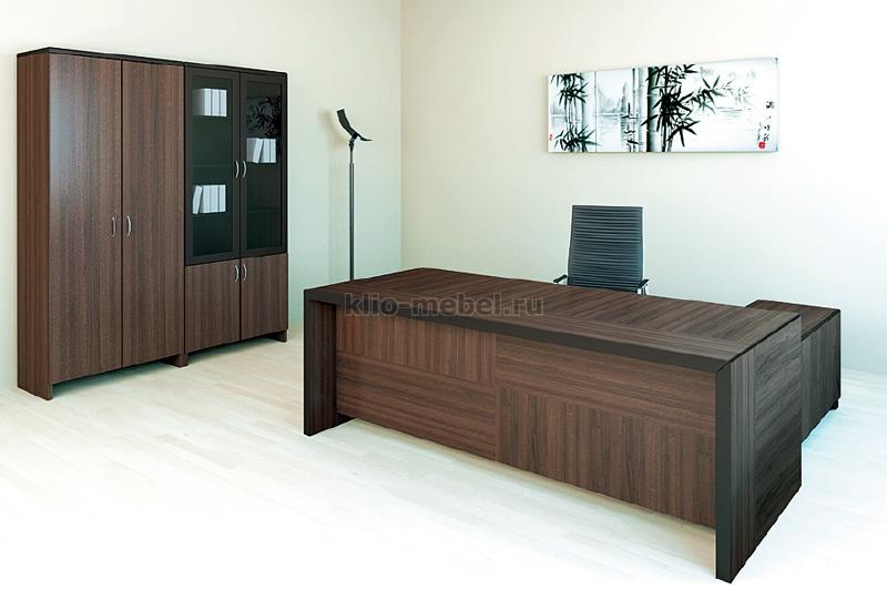 Офисная мебель руководителя Palladio