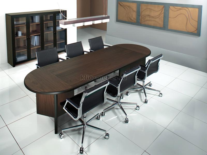 Мебель для переговорных. Серия Palladio