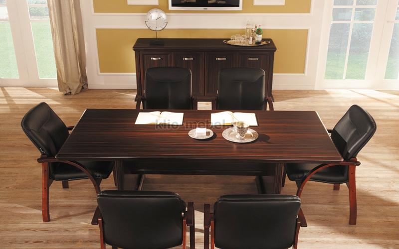 Мебель для переговорных. Серия Lord Pr
